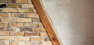 Szlamowanie cegły